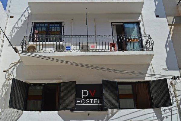 PV Hostel - фото 21