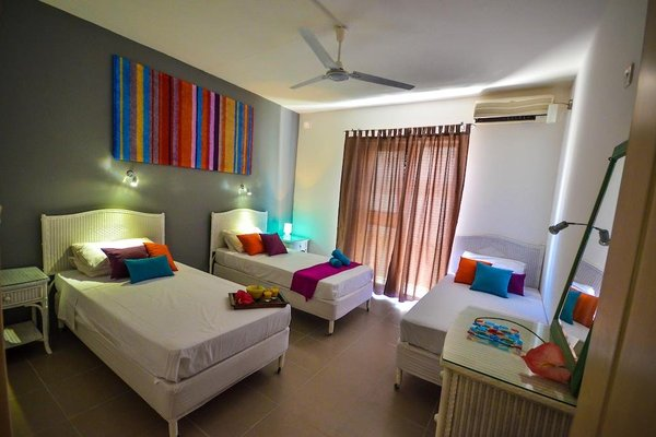 PV Hostel - фото 3