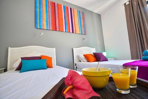 PV Hostel - фото 8