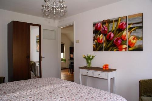 Bed and Breakfast de Meule Montfort - фото 1