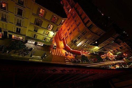 Studios Paris Appartement Million Dollar Views - фото 10
