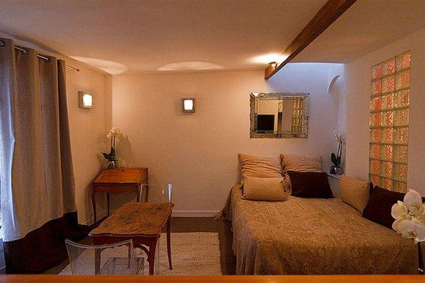 Studios Paris Appartement Million Dollar Views - фото 2