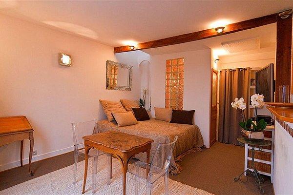Studios Paris Appartement Million Dollar Views - фото 5