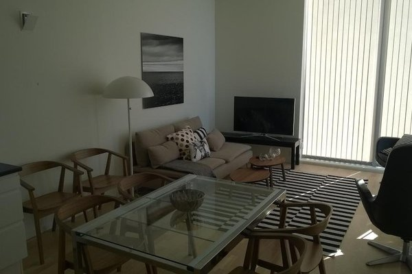 Skrova Suites - фото 4