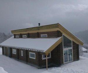 FJORD HOLIDAY HOME Stranda Norway