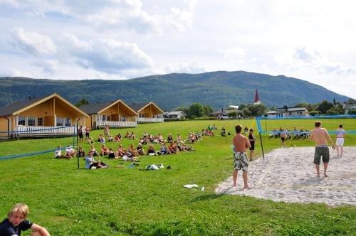 Havblikk Camping - фото 13