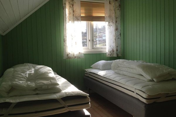 Гостевой дом «Mandal-Skjernoy», Мандал