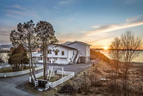 Ytterland Apartments - фото 3