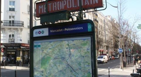 Hipotel Paris Sacre Coeur Olympiades - фото 22