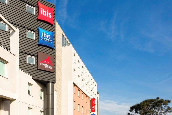 ibis Orly Chevilly Tram 7 - фото 22