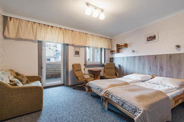 Pokoje Goscinne i Apartamenty Krupowki 19 - фото 11