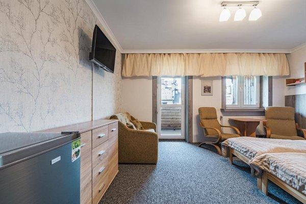 Pokoje Goscinne i Apartamenty Krupowki 19 - фото 13