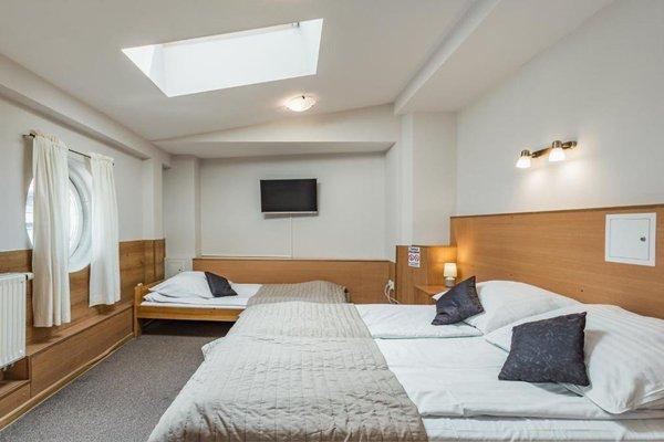 Pokoje Goscinne i Apartamenty Krupowki 19 - фото 14