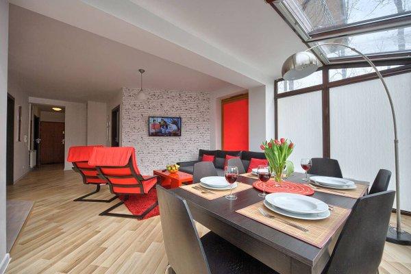 VisitZakopane Queen Apartment - фото 1