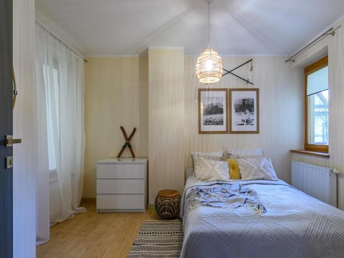 VisitZakopane Queen Apartment - фото 15