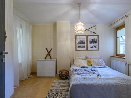 VisitZakopane Queen Apartment - фото 18