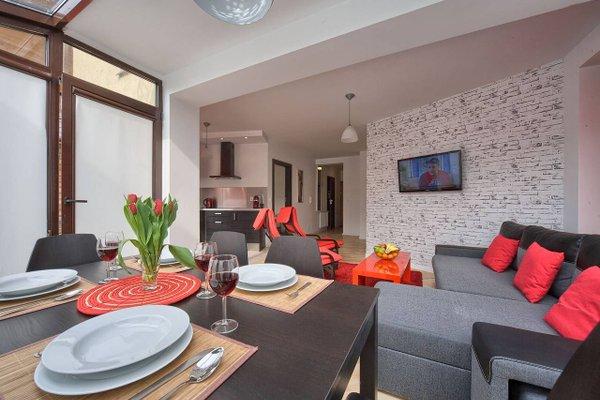 VisitZakopane Queen Apartment - фото 5