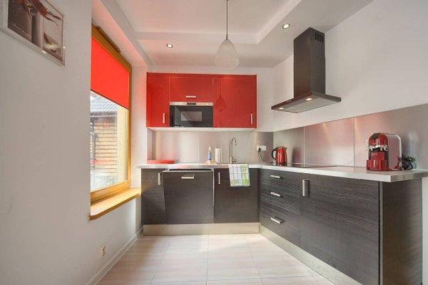 VisitZakopane Queen Apartment - фото 6
