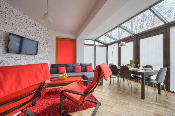 VisitZakopane Queen Apartment - фото 8