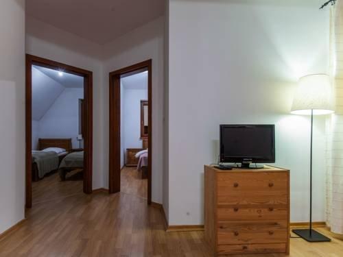 Apartamenty Domino - Zakopane - фото 50