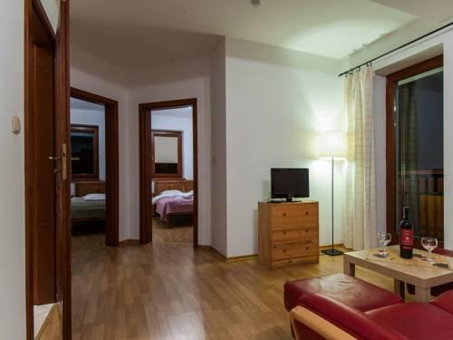 Apartamenty Domino - Zakopane - фото 1