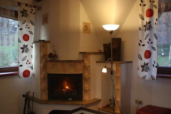 Apartamenty Domino - Zakopane - фото 22