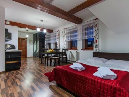 Apartamenty Domino - Zakopane - фото 6