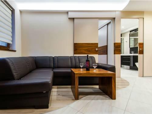Apartamenty Domino - Zakopane - фото 7