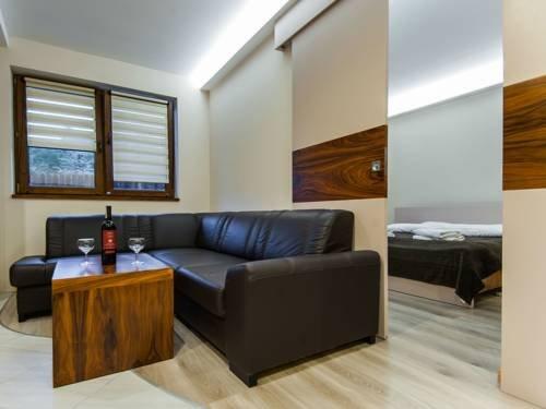 Apartamenty Domino - Zakopane - фото 8