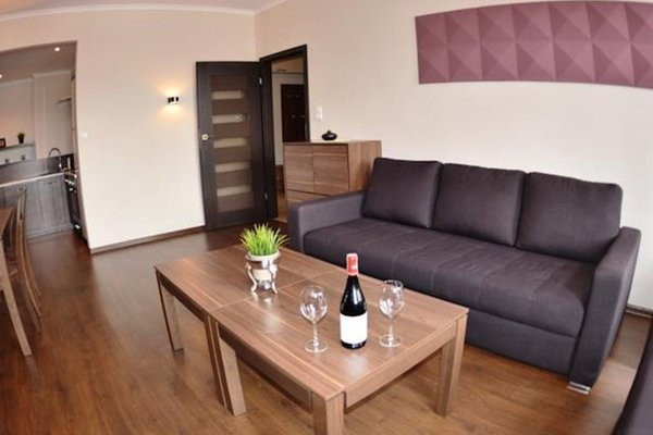 Milo Apartments - Rynek - фото 8