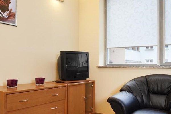 AS Apartments - Szewska - фото 50