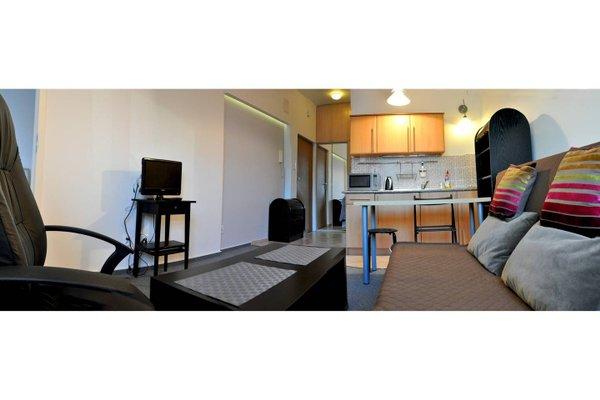 Domaniewska Apartment - фото 1