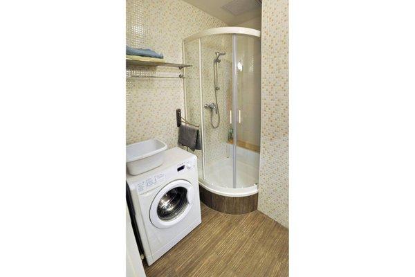 Domaniewska Apartment - фото 14