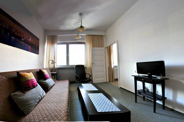 Domaniewska Apartment - фото 3
