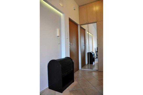 Domaniewska Apartment - фото 5