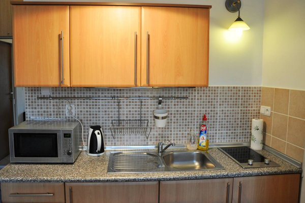 Domaniewska Apartment - фото 9