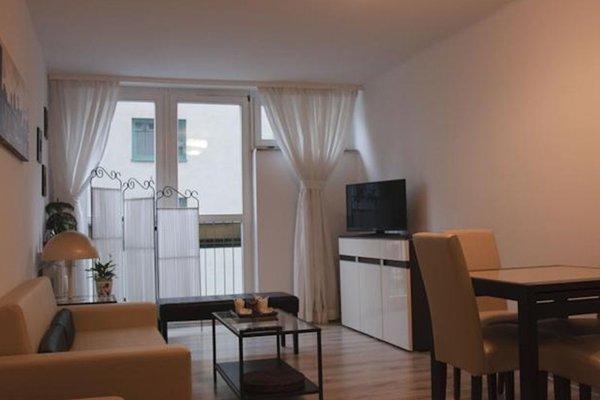Apartament Grzybowska 16/22 m.210 - фото 10
