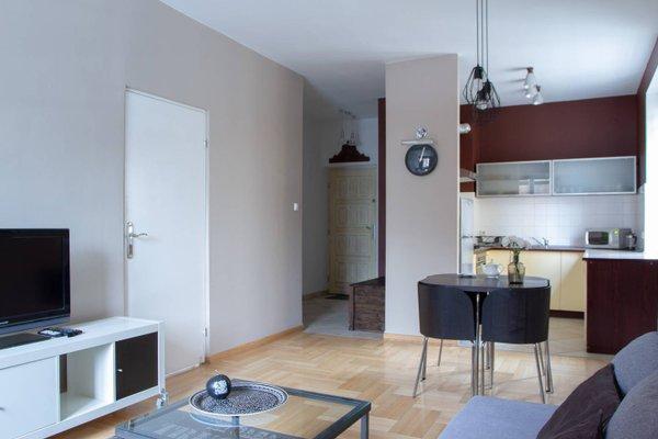 Barbakan Apartament Old Town - фото 11
