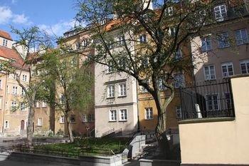 Barbakan Apartament Old Town - фото 23