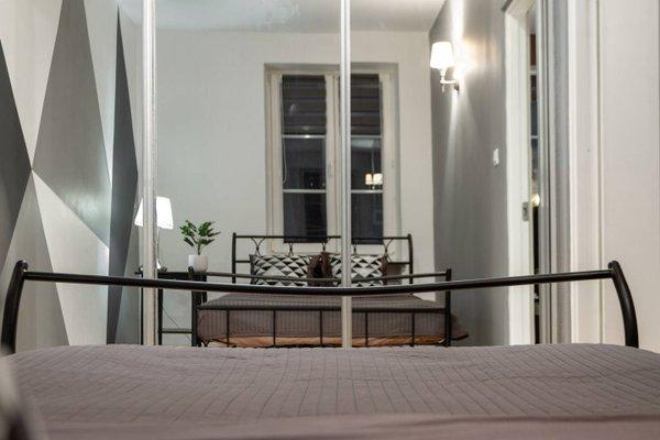 Barbakan Apartament Old Town - фото 6