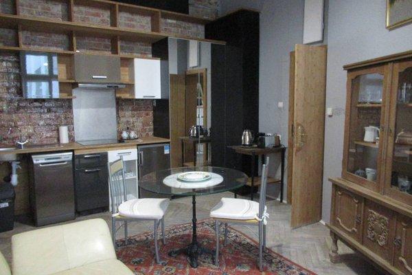 Apartamenty Bagatela 14 - фото 10