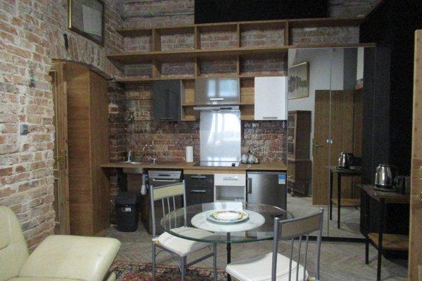 Apartamenty Bagatela 14 - фото 3