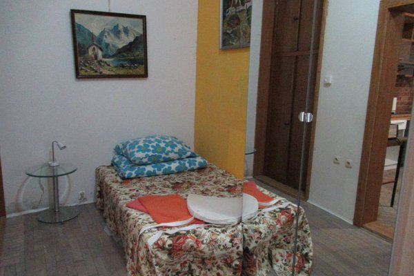 Apartamenty Bagatela 14 - фото 4