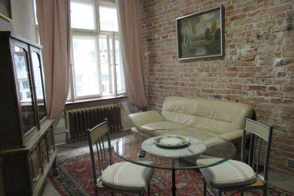 Apartamenty Bagatela 14 - фото 6
