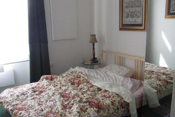 Apartamenty Bagatela 14 - фото 8