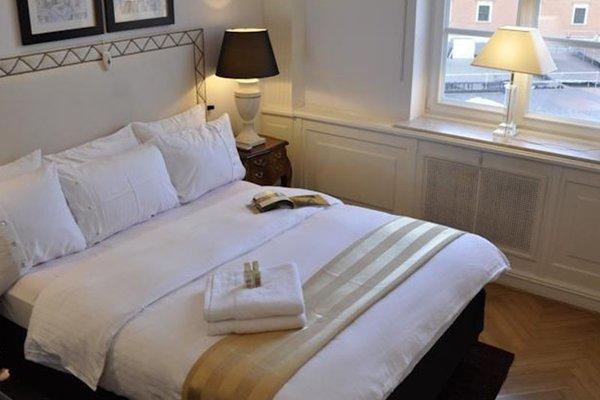 Luxury Apartments Mondrian Castle Square - фото 1
