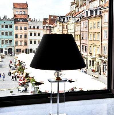 Luxury Apartments Mondrian Castle Square - фото 11