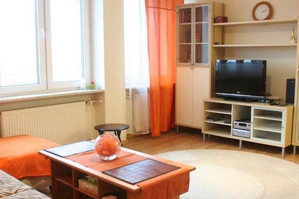 Apartamenty Varsovie Srodmiescie - Aleje Jerozolimskie - фото 18