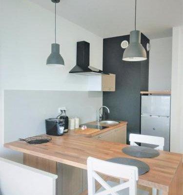 BizApartments- Modern Flats in Warsaw - фото 18