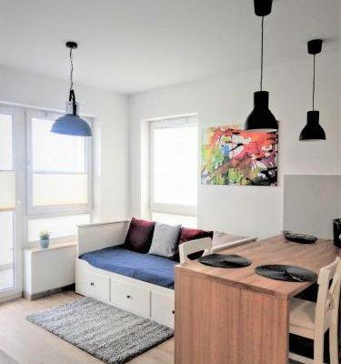 BizApartments- Modern Flats in Warsaw - фото 7